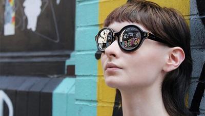 Hook Ldn eyewear