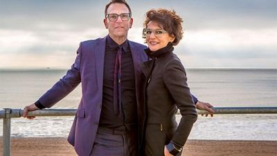 Jason and Karen Kirk