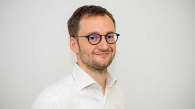Arnaud Dupont