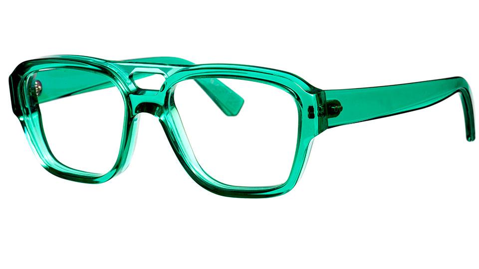 Kirk Centena eyewear