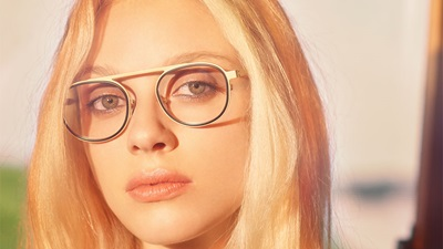 Thierry Lasry launches optical collection