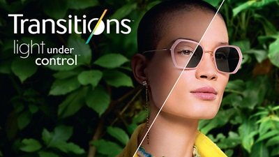 Transitions Optical campaign image