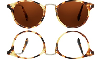 Transitions Cubitts eyewear
