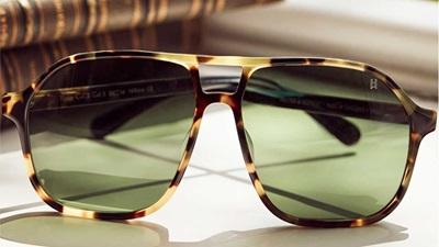 Walter & Herbert eyewear