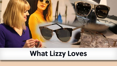 What Lizzy Loves