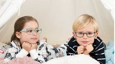 Whiz Kids eyewear advert