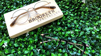 Brooklyn Spectacles