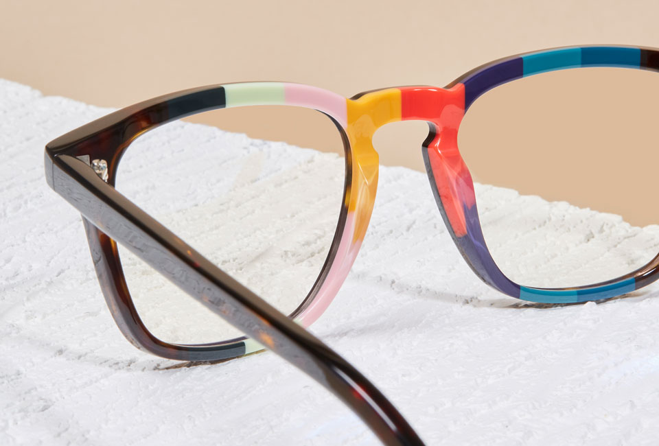 Anderson turtle frame