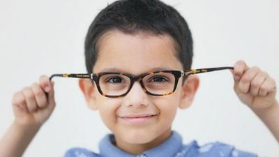 Eden Jones eyewear