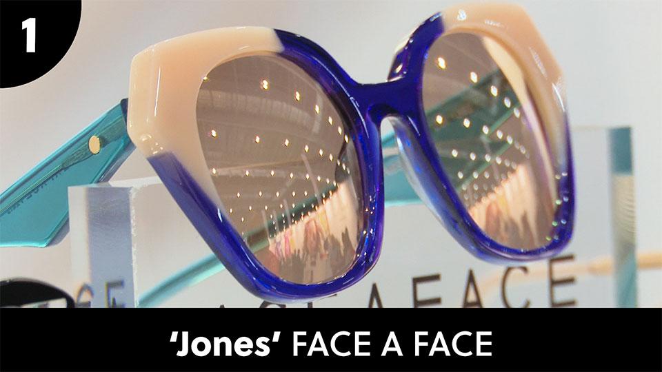 Face A Face eyewear
