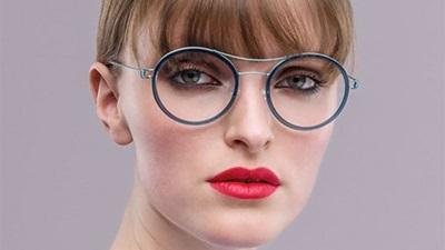 Lindberg Camilla eyewear