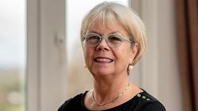 Margaret Wolfenden