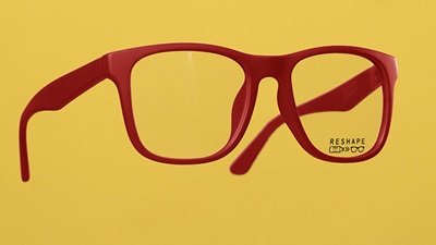Mido Okia eyewear