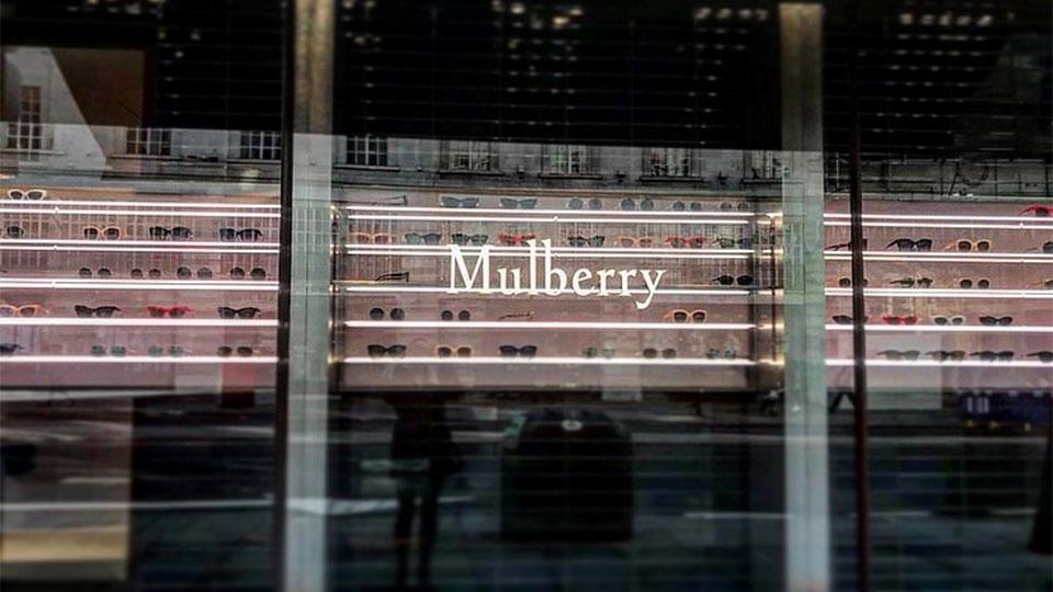 Mulberry Eyewear