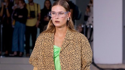 Rejina Pyo and Projekt Produkt fashion show