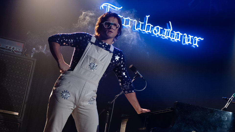 Still from Rocketman