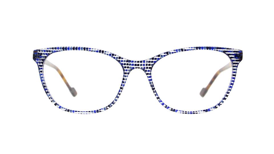 Vanni Pixel frames