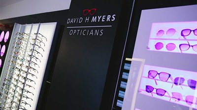 David H. Myers Opticians