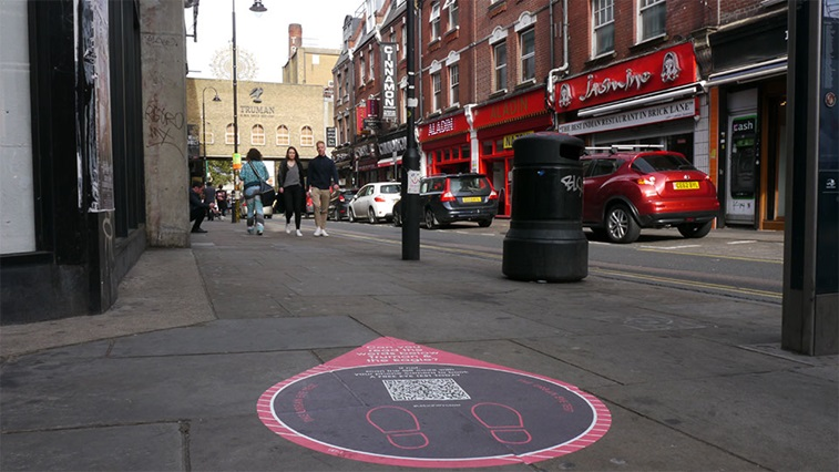 OCO Opticians launches urban eye test initiative