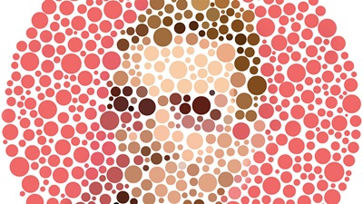 Optical Express Colour Blind Awareness Day image