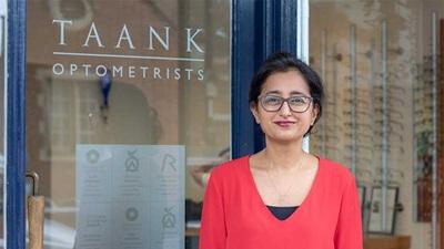Anjana Taank