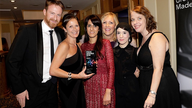 VisionExpress' Eye tests save lives campaign has received recognition at the CIPR PRide Awards