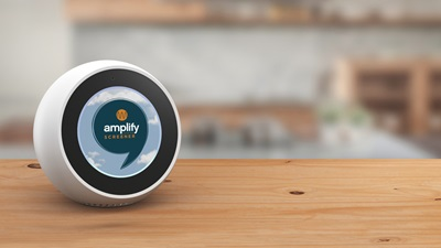 Amplify Hearing Screener
