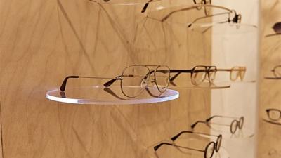 Cult Vision eyewear