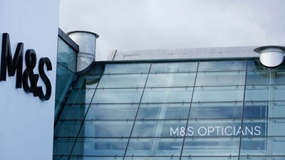 M&S Opticians