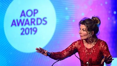 AOP Awards 2019