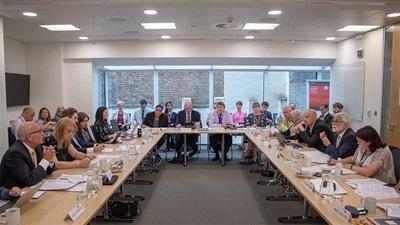 GOC Council meeting