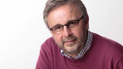Professor Roger Anderson