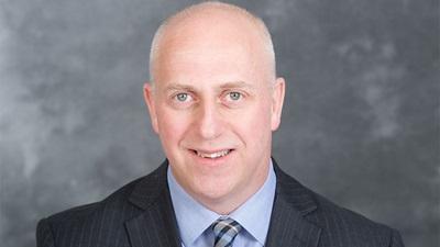 Dr Scott Mackie