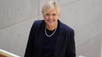 Professor Nora Ann Colton