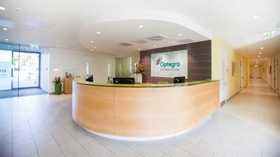 Optegra Eye Health Centre