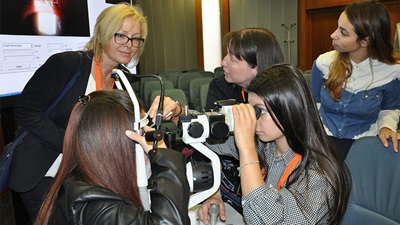 Bulgarian optometry conference