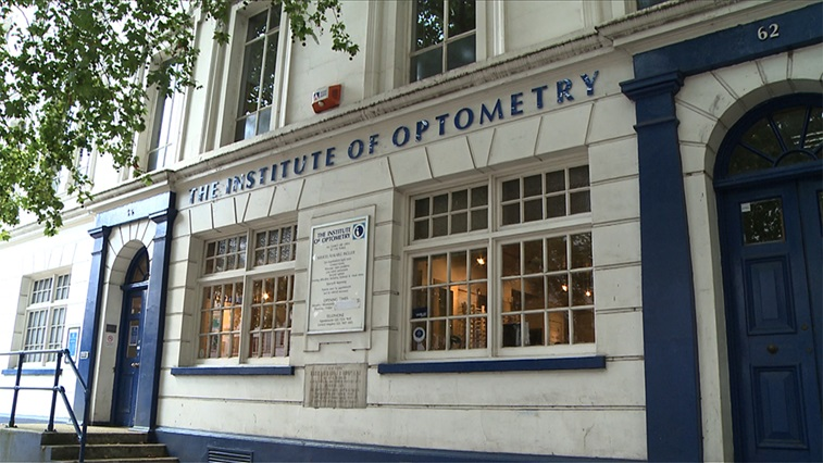 Institute of Optometry