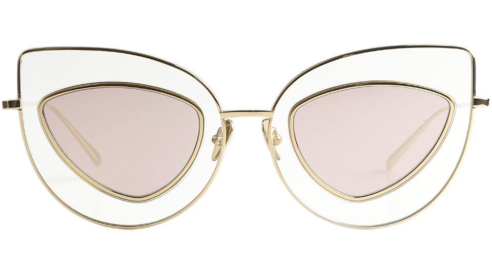 Rounder eyewear