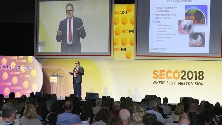 SECO 2018 talk