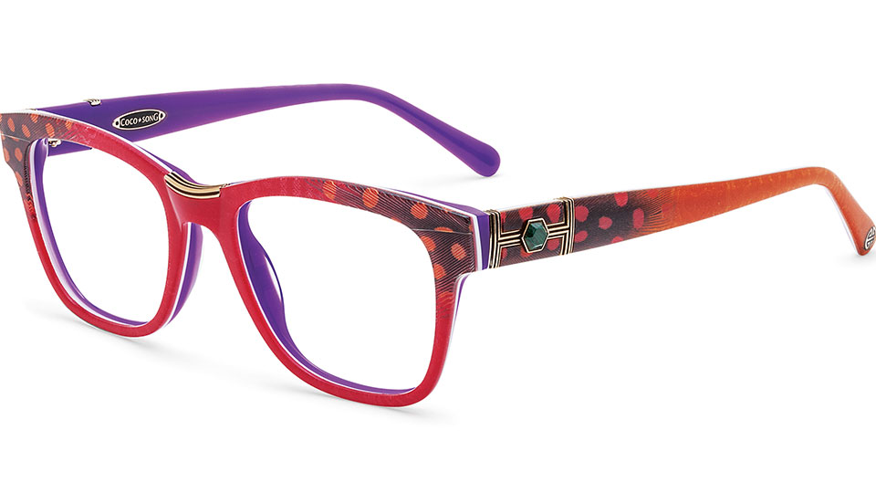 Silmo Coco Song eyewear