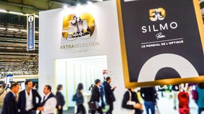 Silmo show 2018 image