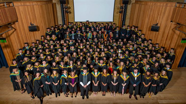 ABDO graduation