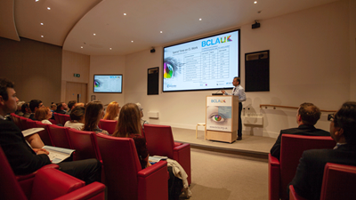 BCLA conference