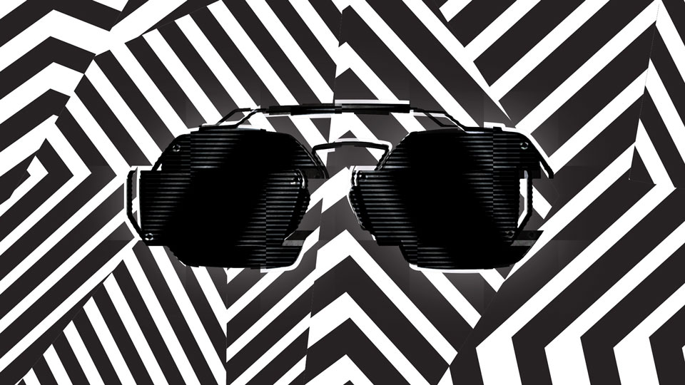 Covrt project sunglasses