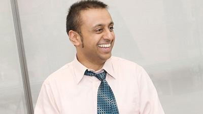 Dr Shehzad Naroo