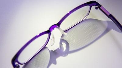 Myopia spectacles