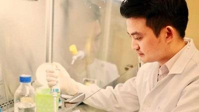Dr Darren Ting