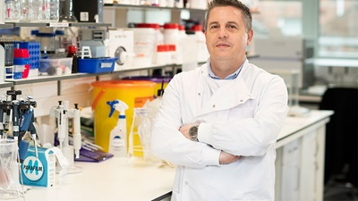 Professor Tim Curtis