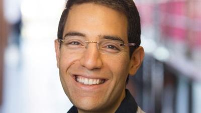 Ehsan Vaghefi