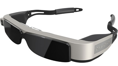 Oxsight glasses